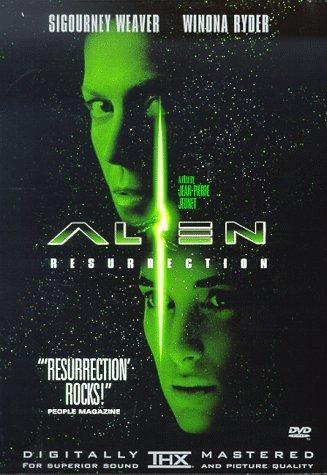 Quái Vật Không Gian 4 Tái Sinh - Alien Resurrection (1997)