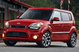 2013 KIA Soul Owners Manual Pdf