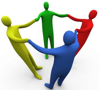 Bienestar social y personal marketing social
