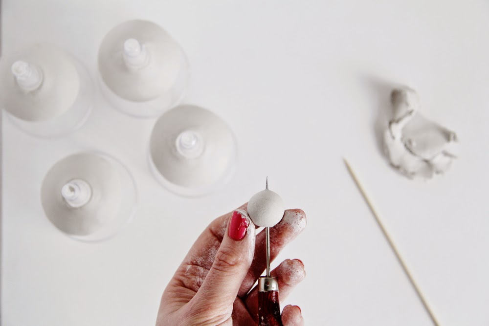 DIY, Como Hacer un Movil de Arcilla Polimerica