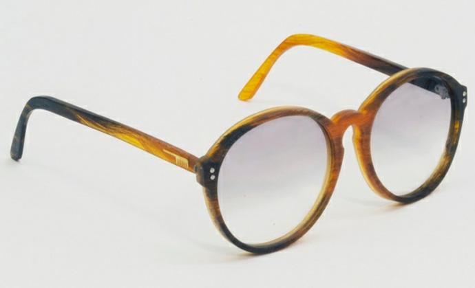 Studio Swine Hair Glasses