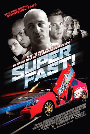 Superfast (2015)