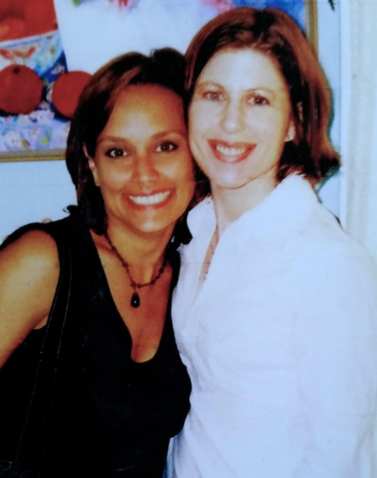 Kristin & Me