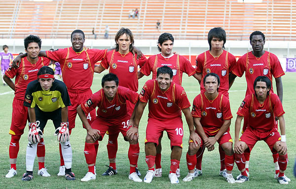 CEO PSM Makassar Fokus Dapat Lisensi Klub