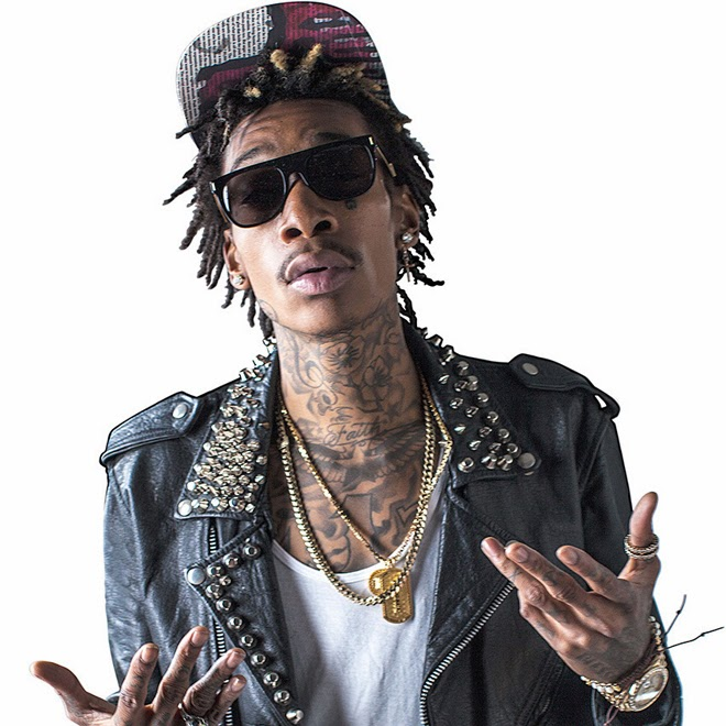Wiz Khalifa - Got Me Some More