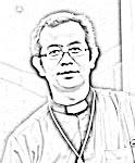 DEHONIAN PRIEST
