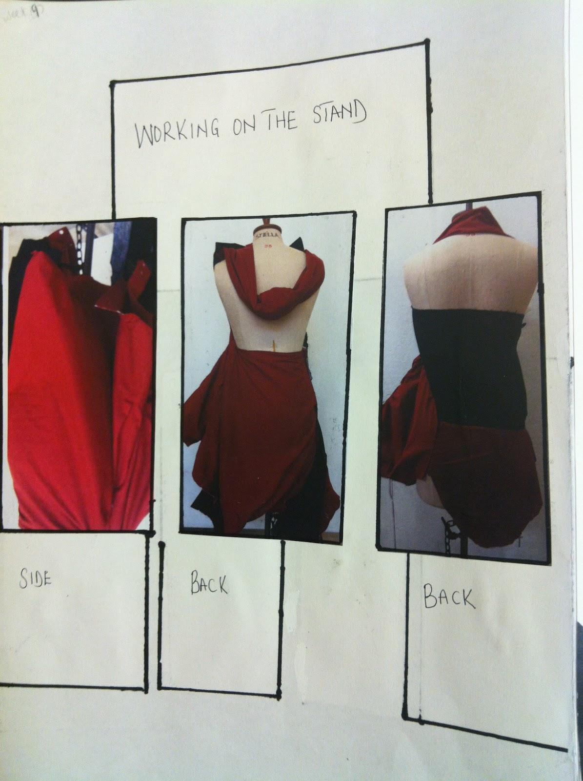 Fashion Reconstruction Ideas