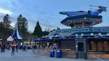 En la Disneylandia del Amor