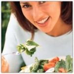Atur pola makan untuk mencegah asma
