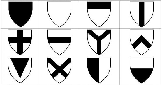 The Heraldry Project: A Brief Course in Heraldry