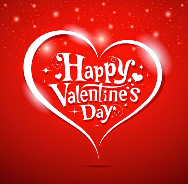 Happy valentines day greetings cards messages 2015 – Valentine Day Cards Messages