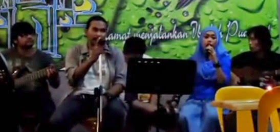 Perdamaian Gigi Cover By Magnetic Indonesia♫♥™