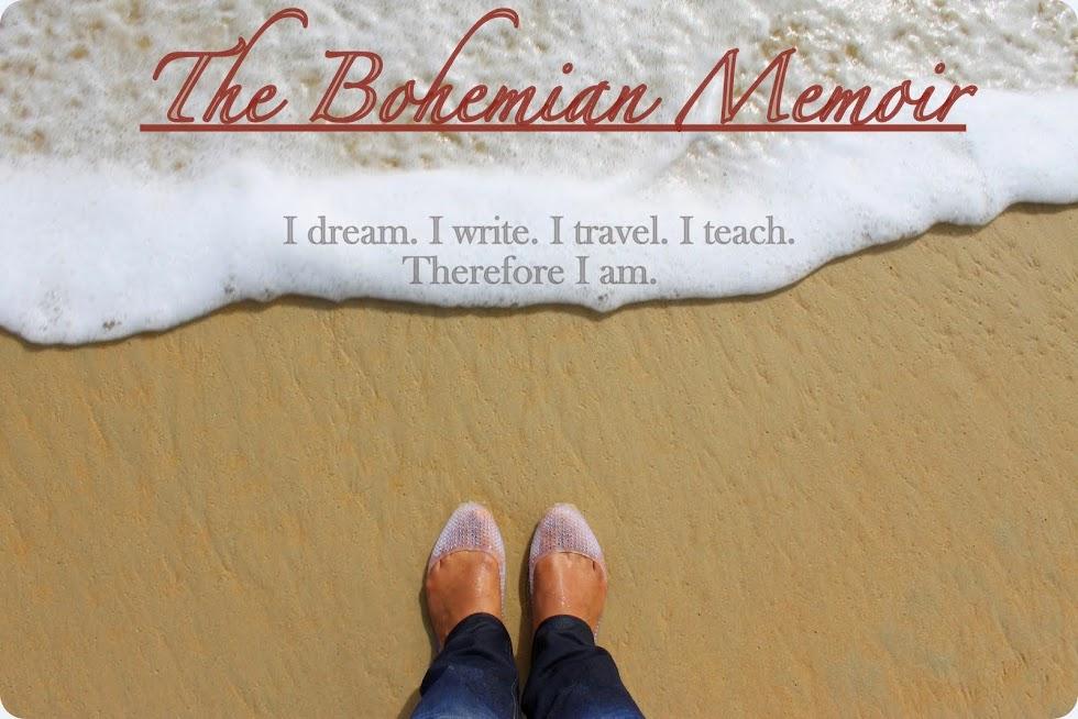 The Bohemian Memoir