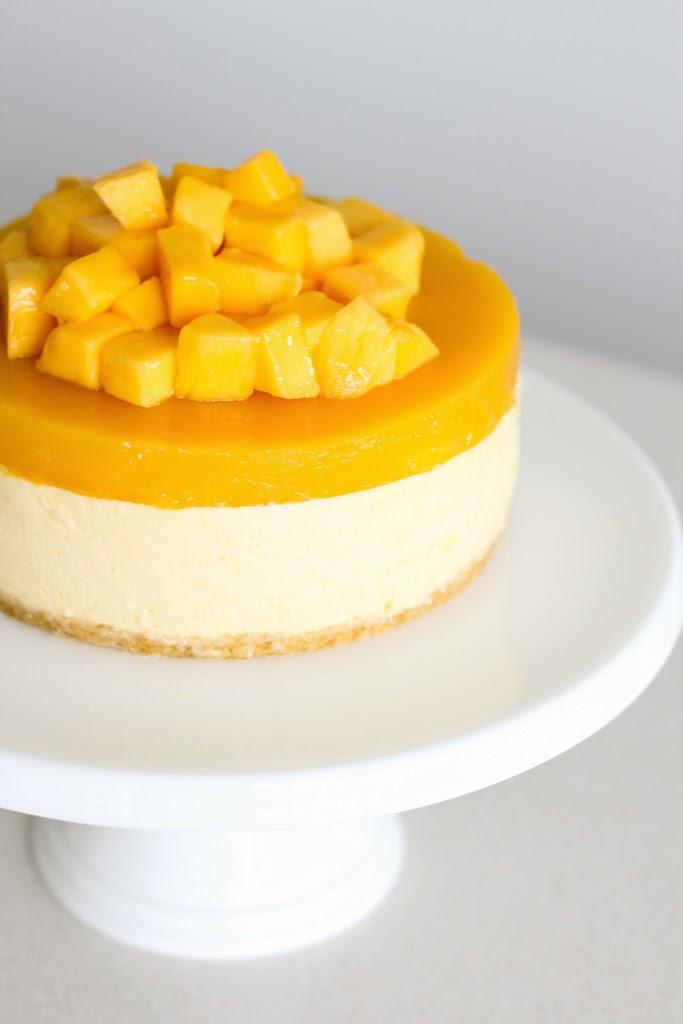 recipe: mango dessert recipe no bake [19]