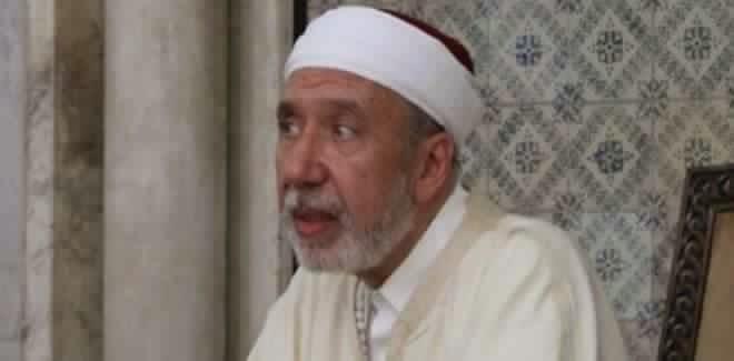 عثمان بطيخ: 'يجوز شرعا وقانونا منع النقاب في هذه الحالة'