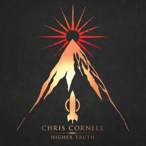 "CHRIS CORNELL: Δείτε το video του ""Nearly Forgot My Broken Heart"" απο το νέο του album"