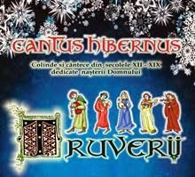 CD 5 - CANTUS HIBERNUS - editie limitata