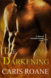 paranormal romance, vampires, novella