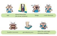 Síntomas De La Diabetes Infantil