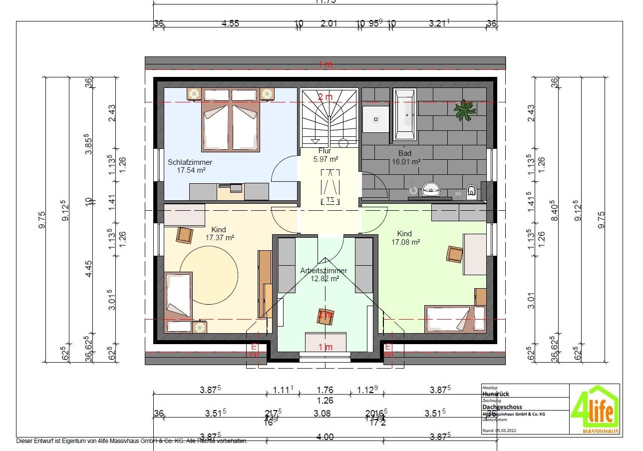 Hauspläne einfamilienhaus neubau  Stein auf Stein, das muss so sein - Unser Baublog: März 2012