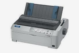 Epson FX-890 drivers Download