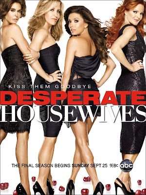 Watch Desperate Housewives: Season 8 Episode 16 Hollywood TV Show Online | Desperate Housewives: Season 8 Episode 16 Hollywood TV Show Poster