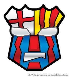 Dibujo Barcelona Sporting Club ARRECHO BARCELONA 1280px 960px