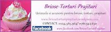 Briose-Torturi-Prajituri