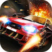 Download Death Race : Road Killer v1.2.3 Apk Full
