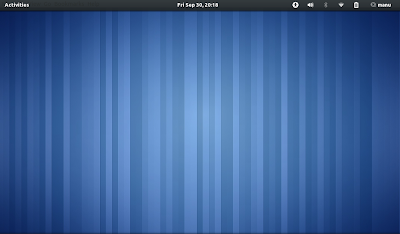 GNOME Shell - First Impressions Ubuntu 11.10