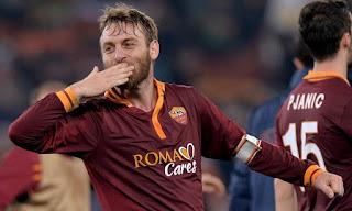 Roma-Empoli calcio pronostico formazioni sabato 17 ottobre 2015