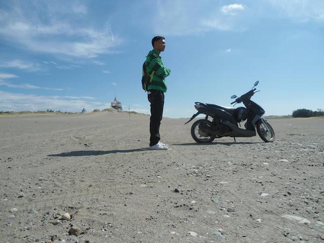 Suba Sand Dunes, Paoay, Ilocos Norte