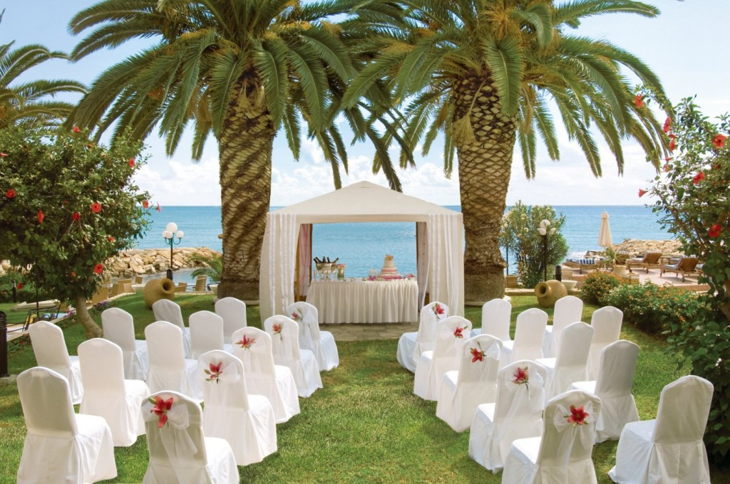 Joicy Telles : Decora??o de casamento ao ar livre.