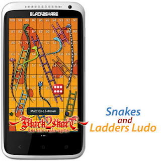 Snakes and Ladders Ludo v6.0