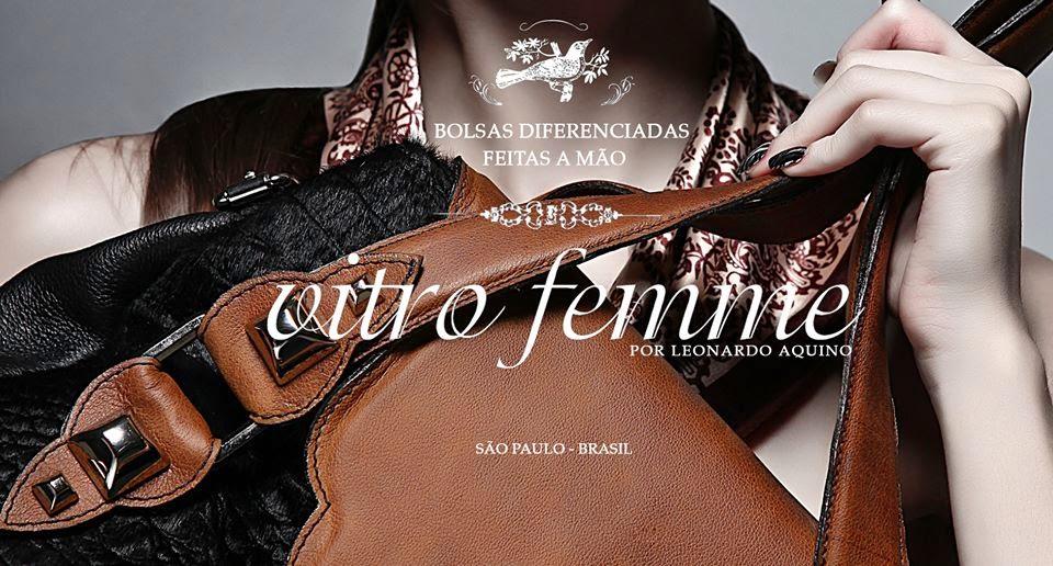 VITRO FEMME ACESSÓRIOS FEMININOS  E VITRO HOMME ACESSÓRIOS MASCULINOS