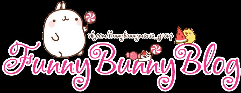 FunnyBunny Blog