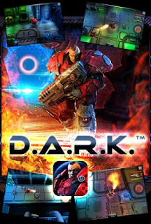 DARK by EA Games for Android Apk