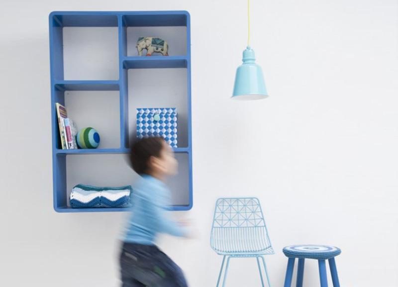 tienda de decoración online Maison Artist, lámpara