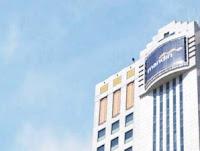 PT Bank Mandiri (Persero) Tbk
