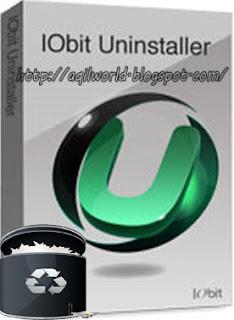 IObit Uninstaller 2.4.1.295