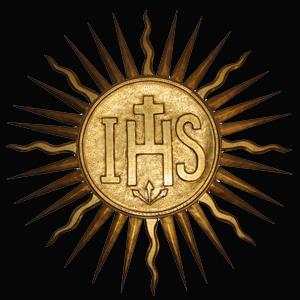 IHS - JESÚS