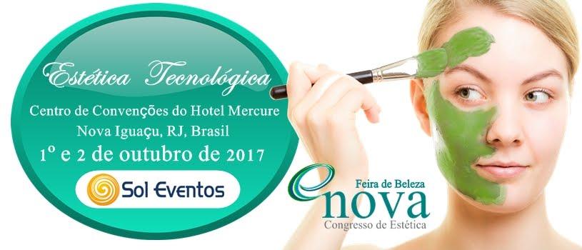 Evento no Rio de Janeiro