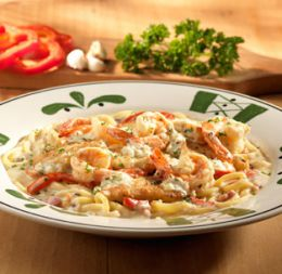 Olive Garden Copycat Recipes Shrimp Carbonara