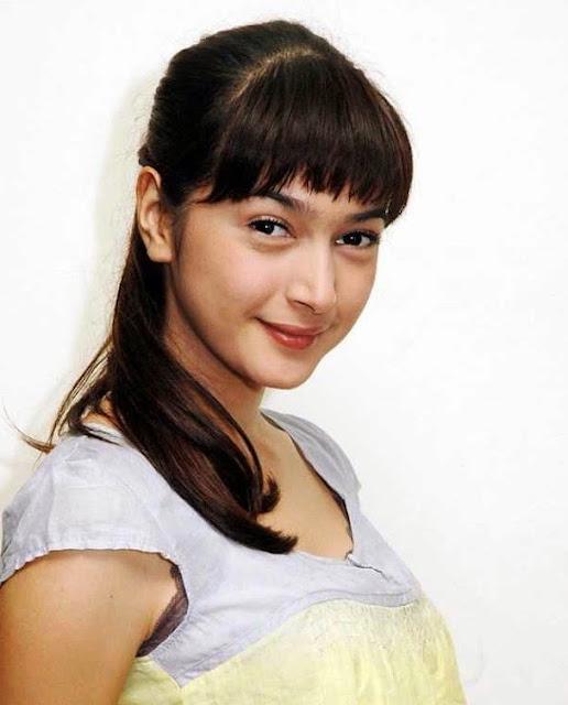 Gadis Indo Nabila Syakieb