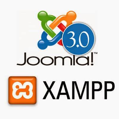 εγκατάσταση joomla xampp
