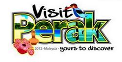 2012 DISCOVER PERAK-CENTURY RIDE MALAYSIA