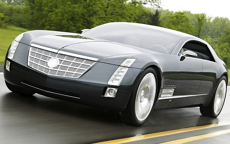 Cadillac Cars Concept ~ Cars Pictures | Wallpaper Cars Pictures