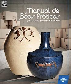 Manual de Boas Práticas para Embalagem de Artesanato