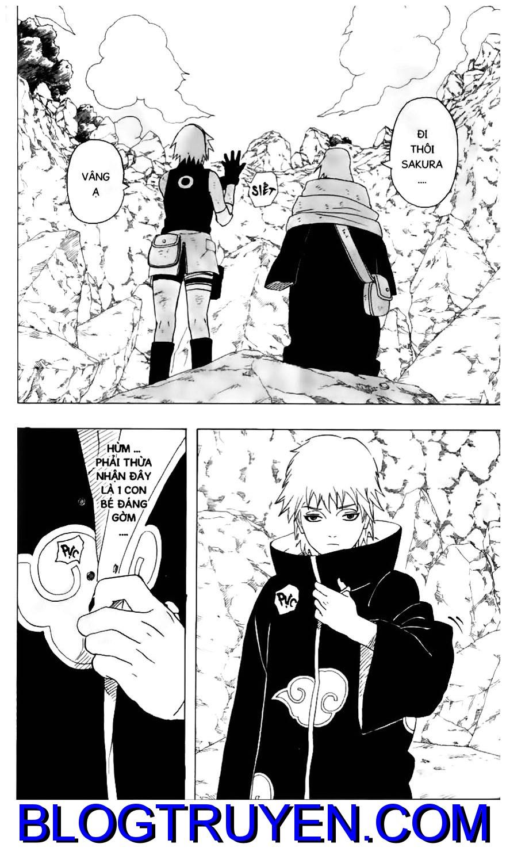 Naruto chap 271 Trang 8 - Mangak.info