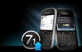 Spesifikasi Dan Harga Blackberry 9720